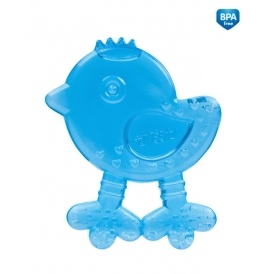 Hryzátko vodné - PTÁČEK - modrý