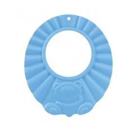 Ochrana očí pred šampónom - MACKO modrý