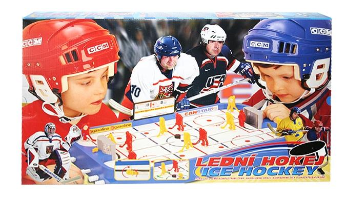 Rappa Hra Ľadový hokej PLAY - OFF