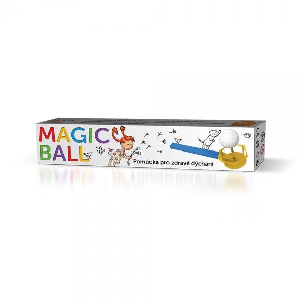 Rappa Hra Magic Ball