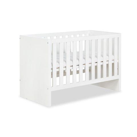 KLUPS Detská posteľ AMELIE