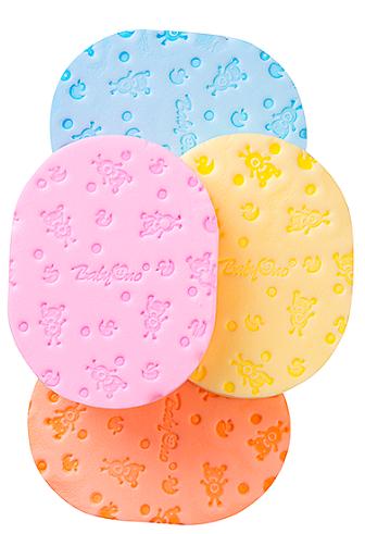 Hubka na umývanie Baby Ono