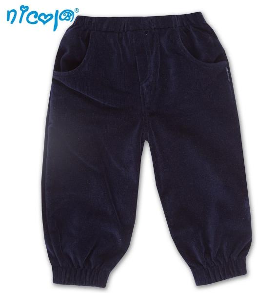 Tepláčky, nohavice Tigrík
