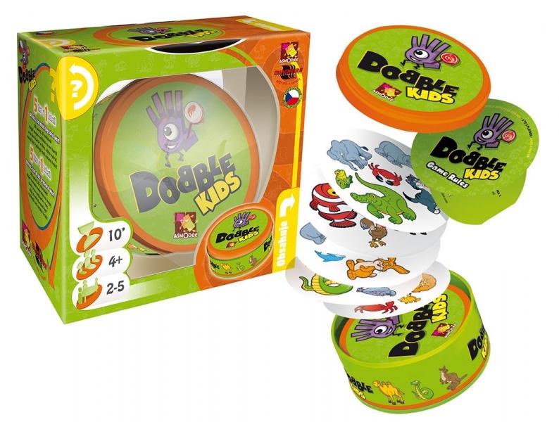 Rappa Hra Dobble Kids - ADC