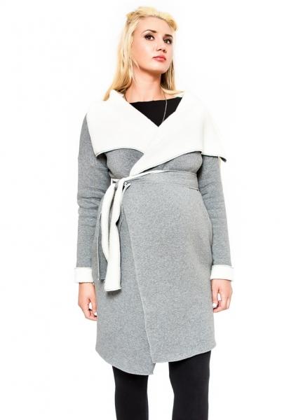 Tehotenský kabát Be MaaMaa - ELSA