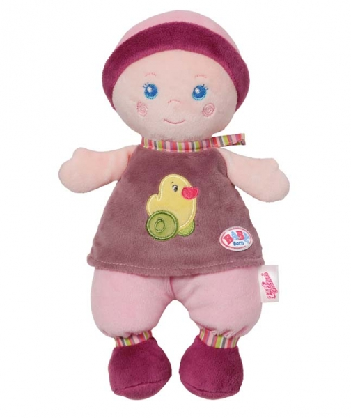 BABY BORN for babies veľká bábika pre bábätko