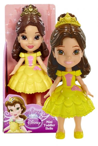Bábika Disney Kráska 7,6 cm