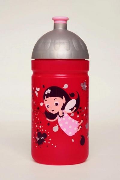 Zdravá fľaša - 0.5l - Víla