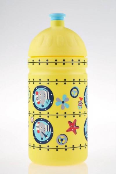 Zdravá fľaša - 0.5l - Ponorka