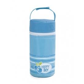 Termoobal Canpol Boy - modrý