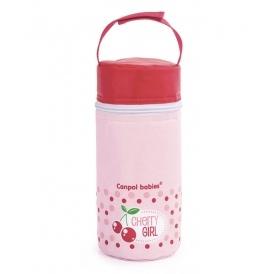 Termoobal Canpol Girl - ružový