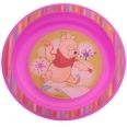 Tanierik OKT - Pú ružový