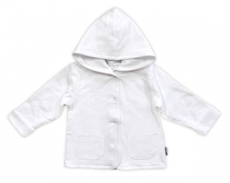 Bundička / kabátik NICOL ELEGANT BABY BOY
