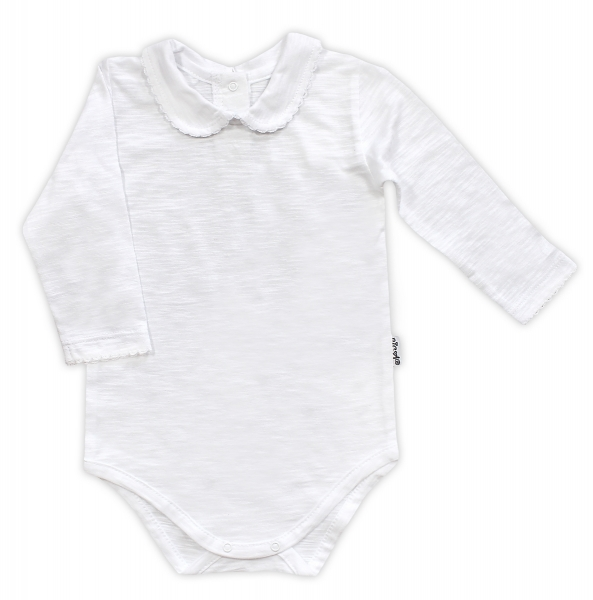 Body dl.rukáv NICOL ELEGANT BABY GIRL, veľ. 80