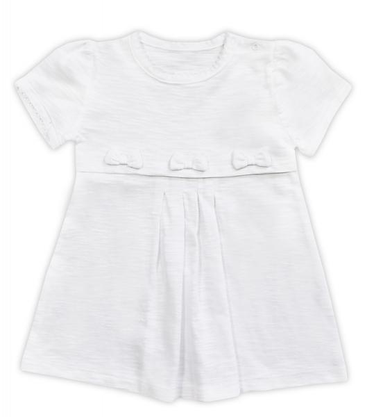 Šatičky NICOL ELEGANT BABY GIRL-98 (24-36m)