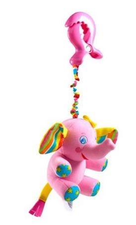 Závesná hračka TINY LOVE Sloníča Elsie