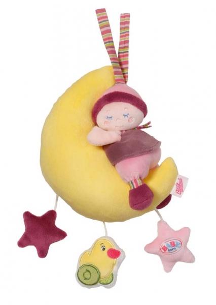 BABY BORN for babies nechtík s uspávankou