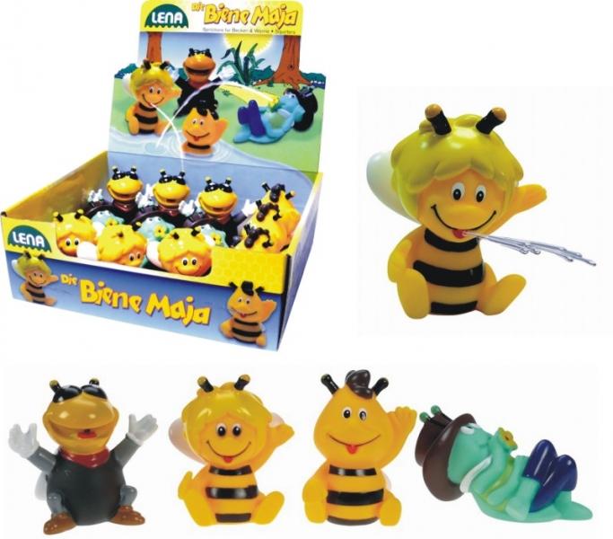 Rappa Zvieratká striekacie - Včielka Mája