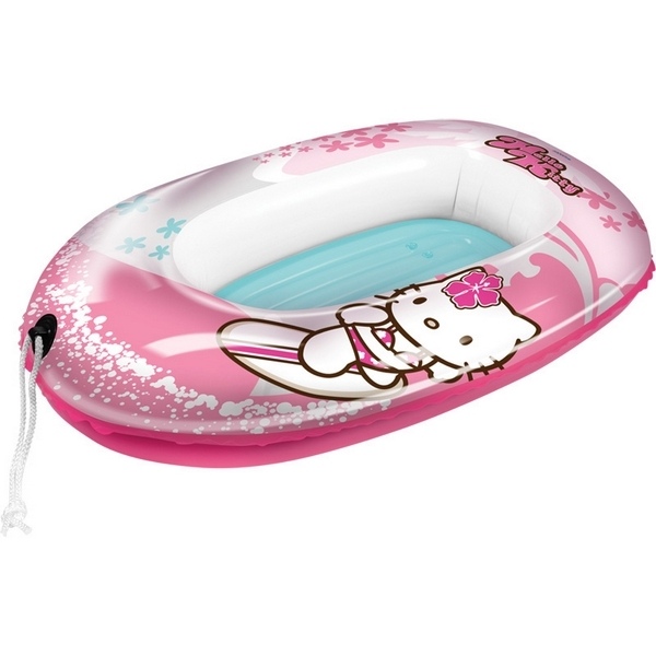 Nafukovacie loď Hello Kitty, 94 x 67 cm