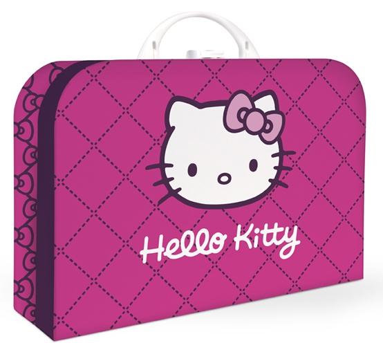 Kufor Hello Kitty, veľký