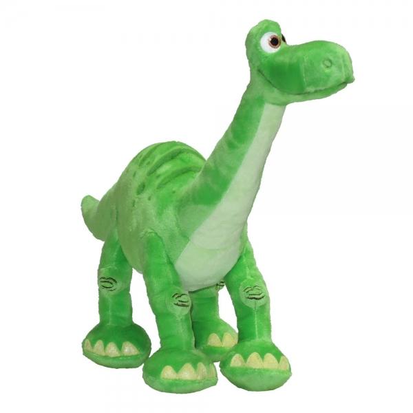 Plyšový dinosaurus Arlo 33 cm z filmu Hodný dinosaurus
