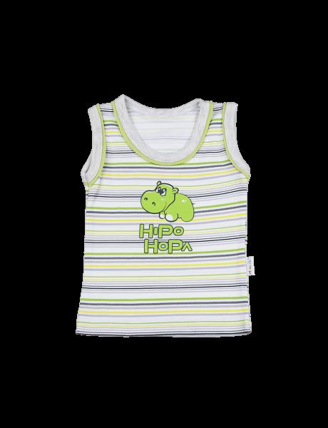 Tielko Mamatti - Hippo