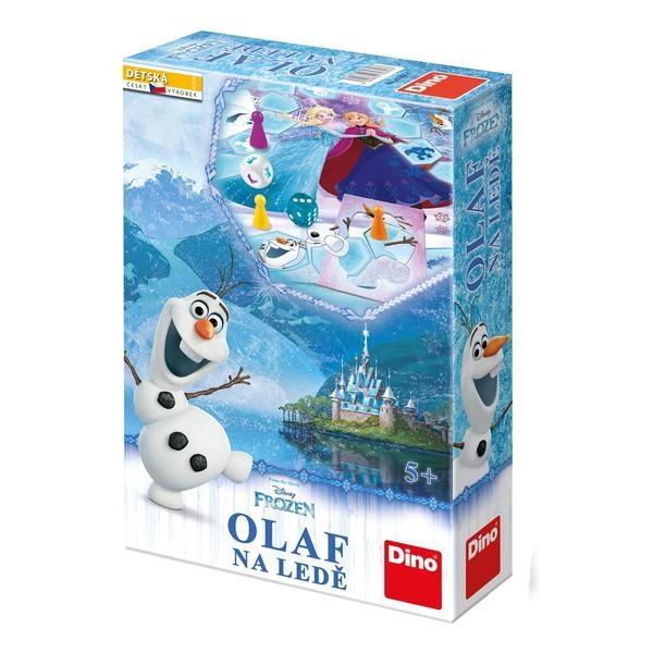 Rappa Hra OLAF na ľade, FROZEN - Ľadové kráľovstvo