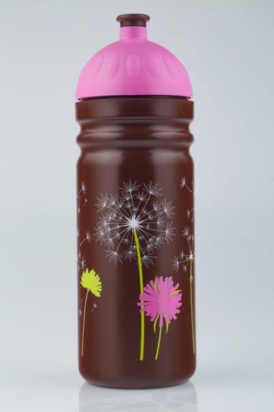 Zdravá fľaša - 0.7l - Pampelišky
