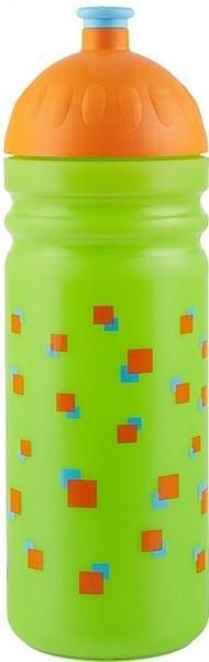 Zdravá fľaša - 0.7l - Pixely v oblacích