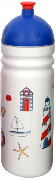 Zdravá fľaša - 0.7l - Námořnická