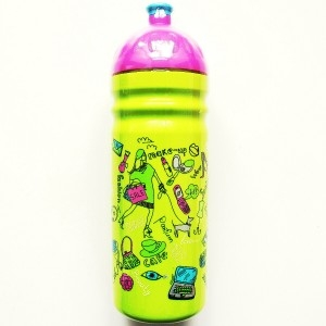 Zdravá fľaša - 0.7l -  Cool