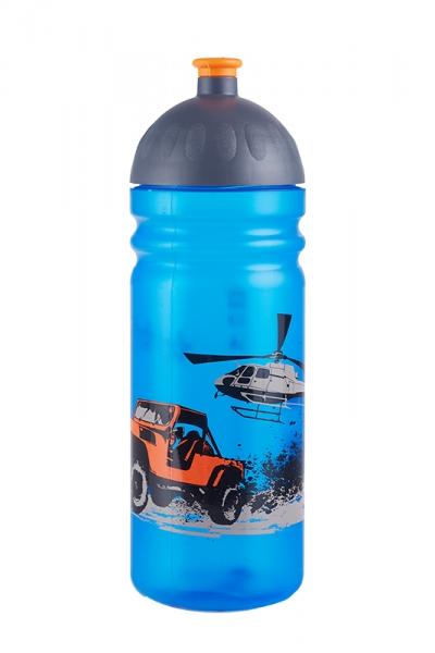 R&B Mědílek s.r.o. Zdravá fľaša - 0.7l -  Jeep