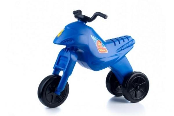 Odrážadlo Superbike 4 maxi plast - výška sedadla 33cm - nosnosť do 25kg - od 3 rokov