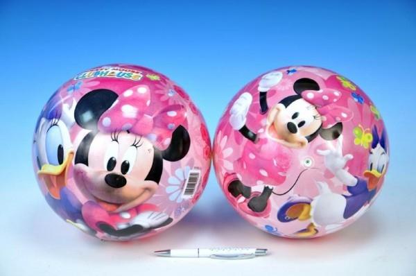 Teddies Lopta Minnie / Disney priemer 23cm