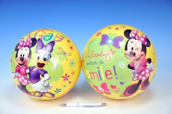 Lopta Minnie / Disney priemer 23cm
