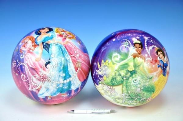 Teddies Lopta Princezné / Disney priemer 23cm