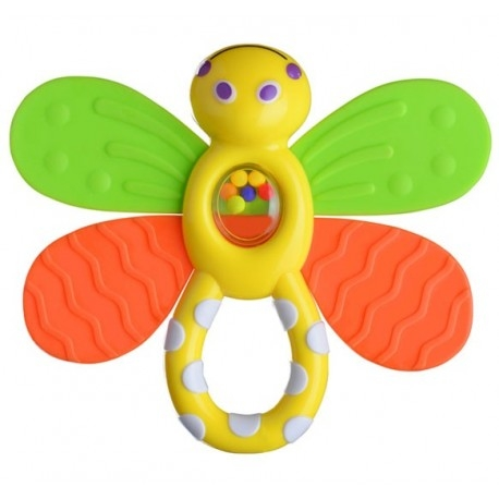 Hryzátko Motýlik Baby Ono