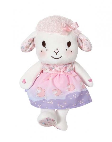 Baby Annabell hrajúci ovečka Newborn