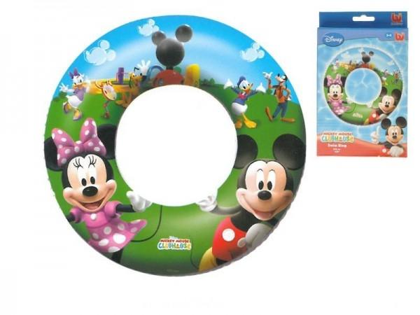 Kruh Mickey Mouse 56cm 3-6 let v krabičke