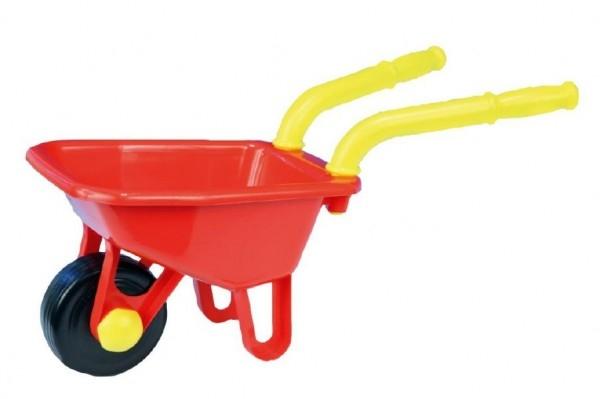 Teddies Koliesko traktory plast 66cm asst 2 farby od 24 mesiacov