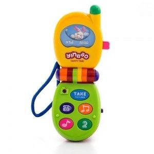 Interaktívna hračka s melódiu - Mobil