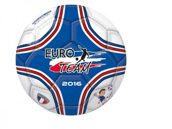 Lopta 23cm EURO Team 2016 v sieťke