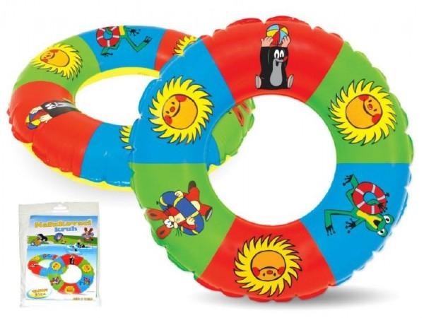 Teddies Kruh Krtko nafukovacie 50cm v sáčku