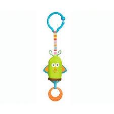 Závesná hračka TINY LOVE Zvoneček motýlik Betty