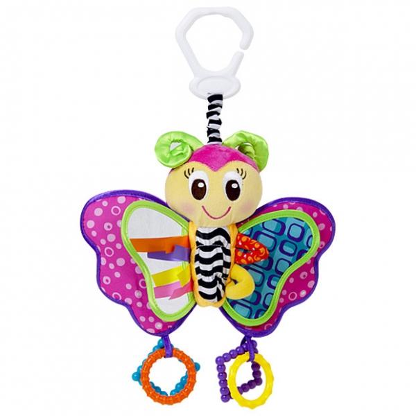 Motýlik s hryzátkom Playgro