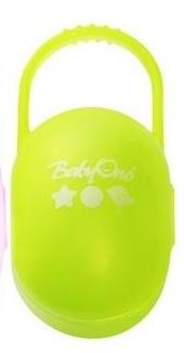 Puzdro na cumlíky Baby Ono - Neutrálny