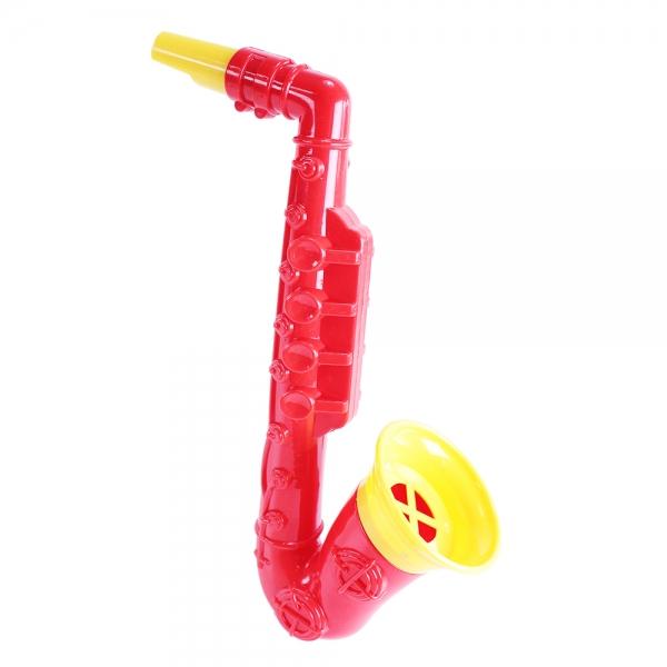 Rappa Saxofón, 2 druhy