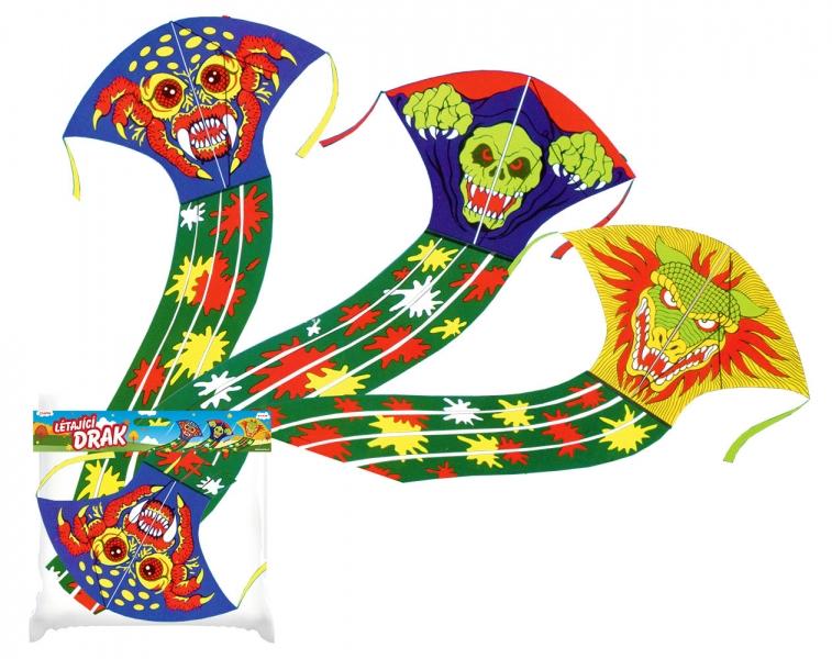 Rappa Drak lietajúci monštier, 43 x 70 cm