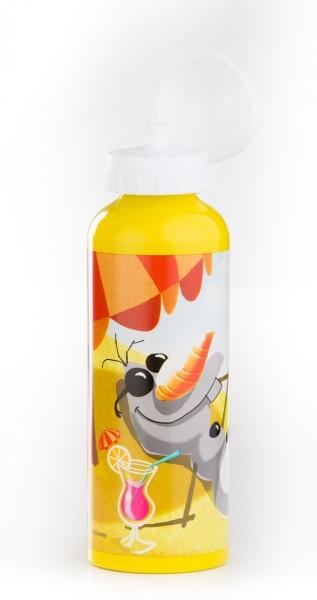 Fľaša na pitie OLAF FROZEN - Ľadové kráľovstvo