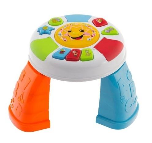 Euro Baby Hudobný stolček